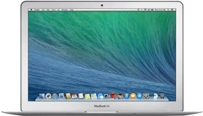 Refurbished laptops & desktops - Refurbished Apple Macbook Air A1466 (Core I5 5TH Gen/4GB/128GB SSD/Webcam/13.3''/Mac OS Mojave)