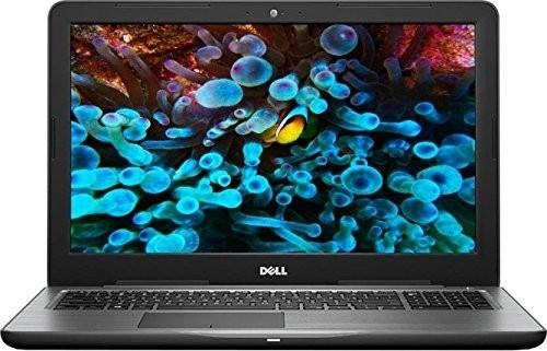 Refurbished laptops & desktops - DELL INS15 5567 CI5 7THGEN 8GB 2TB 4GB WIN10 15.6INCH 1NBD