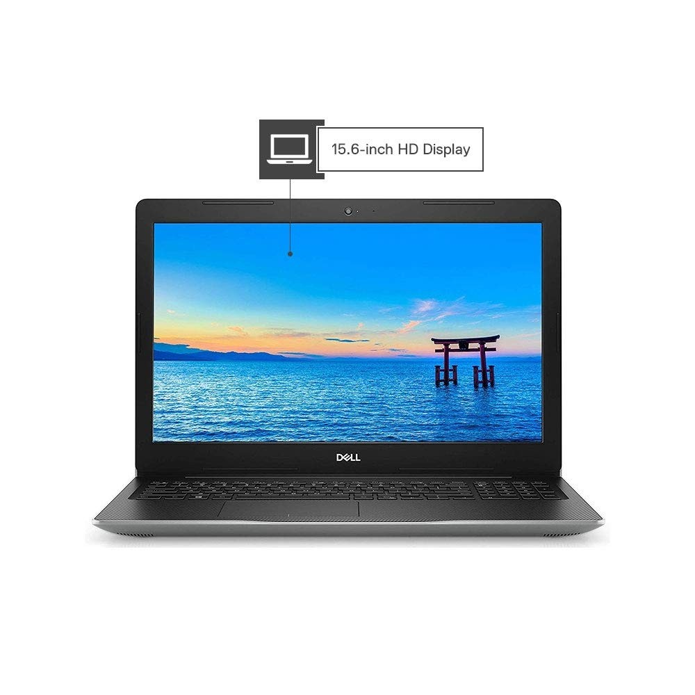 Refurbished laptops & desktops - DELL INSPIRON 3595 15.6-INCH HD LAPTOP (A9-9425/4GB/1TB HDD/WINDOWS 10/RADEON R5
