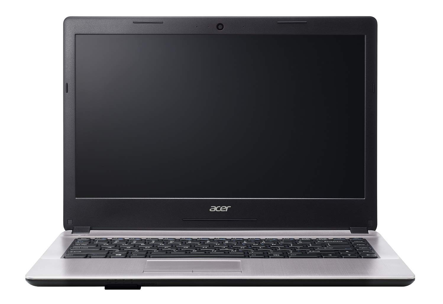 Refurbished laptops & desktops - ACER ONE 14 PENTIUM GOLD - (4 GB/1 TB HDD/WINDOWS 10 HOME) Z2-485 THIN AND LIGHT LAPTOP
