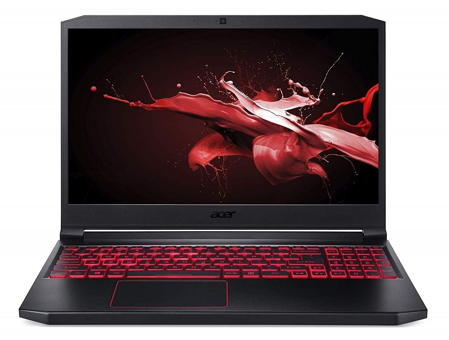 Refurbished laptops & desktops - Acer Nitro 7 Intel Core i5-9300H Processor 15.6-inch Thin & Light Gaming 1920 X 1080 Laptop (8 GB RAM/ 1 TB HDD +256GB SSD/ Win 10 / 6 GB NVIDIA GeForce GTX 1660Ti /Obsidian Black/ 2.5 kgs), AN715-51