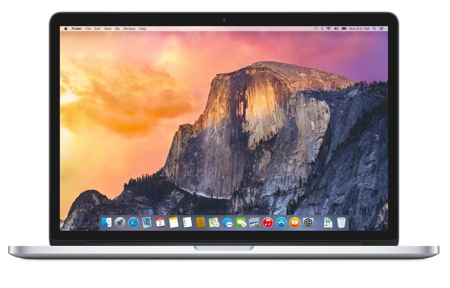 Refurbished laptops & desktops - Refurbished Apple Macbook Pro A1286 (Core I7 2ND Gen/4GB/500GB/Webcam/15.4''/Mac Os X El Capitan)
