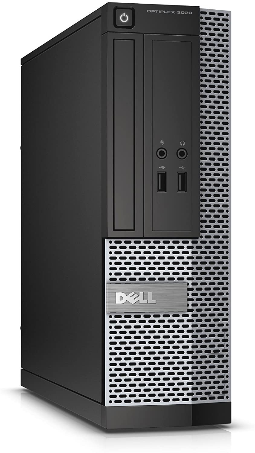 Refurbished laptops & desktops - Refurbished DELL OPTIPLEX 3020 MT (CORE I3 4TH GEN/4GB/320GB/DOS)