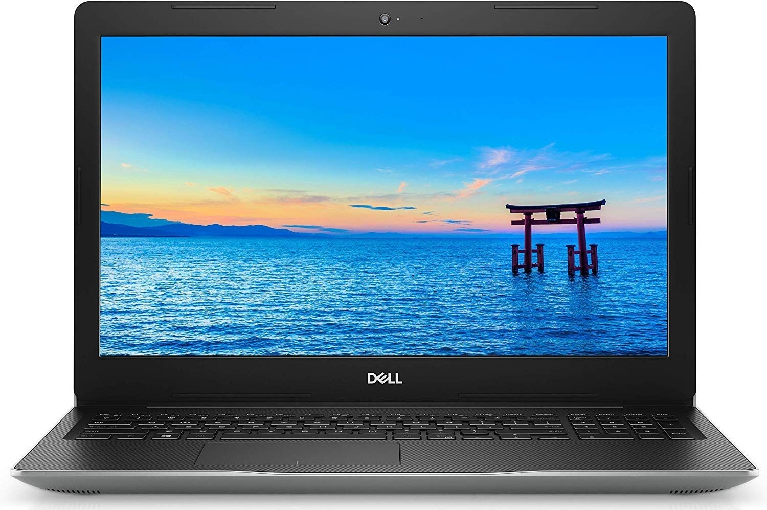 Refurbished laptops & desktops - Dell Inspiron 3585 15.6 Inch FHD Laptop (AMD Ryzen 5-2500U / 4GB RAM / 1TB HDD / Windows 10 Home  / Vega 3 Graphics/Silver/2.2 Kg)