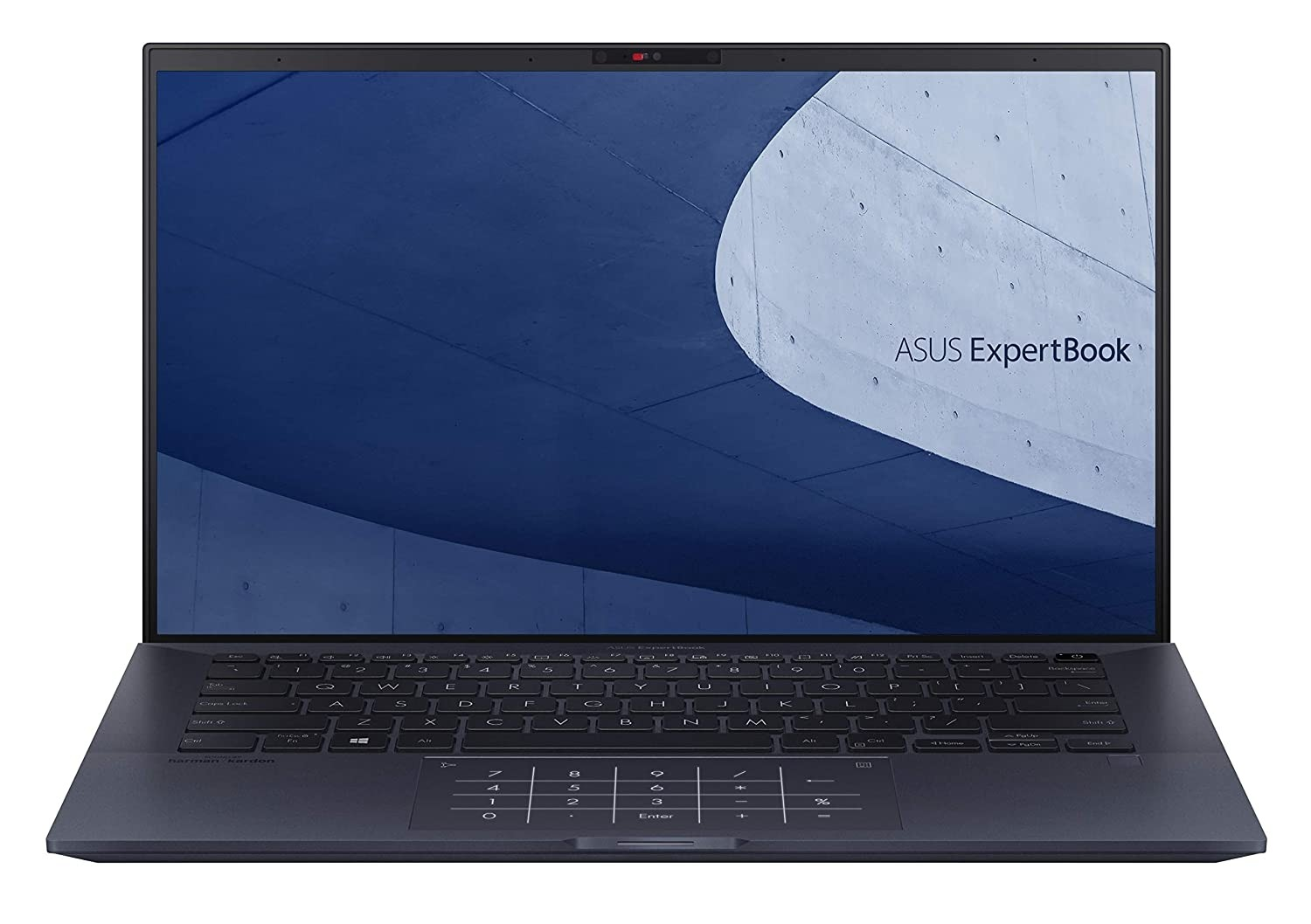 Refurbished laptops & desktops - ASUS EXPERTBOOK B9 (B9450FA) 14 INCH NOTEBOOK(I7-10510U,16GB, 1TB PCIEX4, WIN PRO ) B9450FA-BM0336R