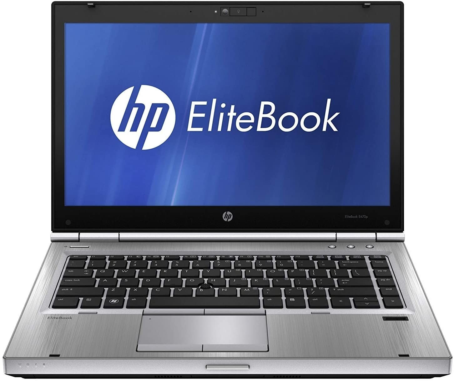 Refurbished laptops & desktops - REFURBISHED HP ELITEBOOK 8470P (CORE I5 3RD GEN/8GB/320GB/WEBCAM/14''/DOS)
