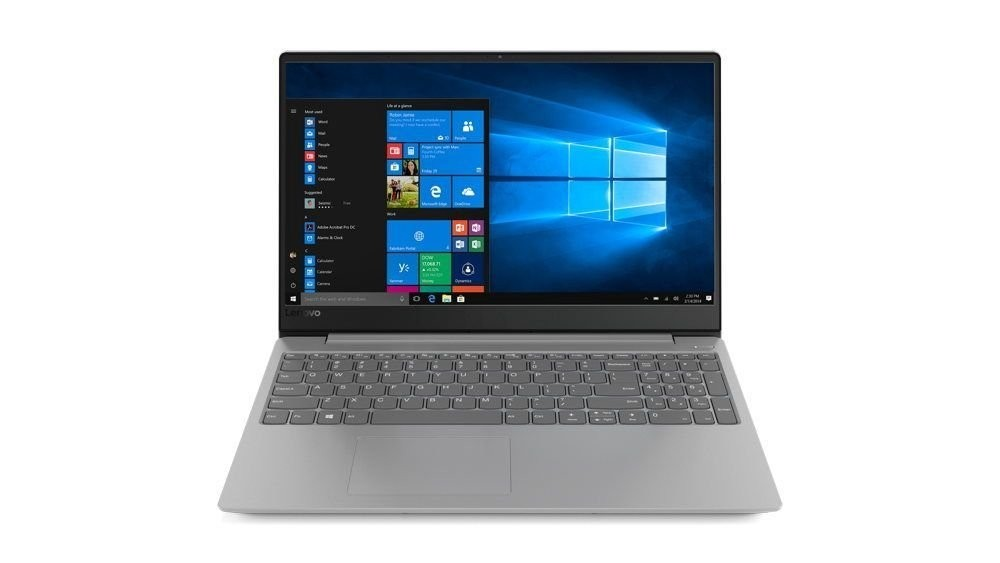Refurbished laptops & desktops - Refurbished Ideapad 3 15IIL 05 81WE007VIN/Intel Ci3-1005G1 1.2GHz/4GB/1TB/Integrated Graphics/Win10 Home/15.6Inch FHD/PLATINUM GREY