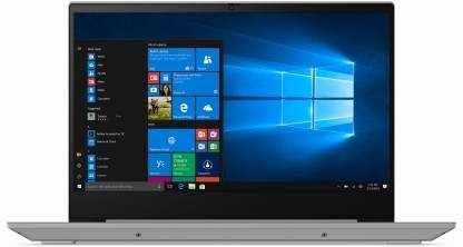 "Refurbished laptops & desktops - Lenovo ideapad S340-14IWL U/81N7009VIN/Intel i5-8265U 1.6GHz/8GB/1TB/14"" Inches/Windows 10 Home SL/Platinum Grey"