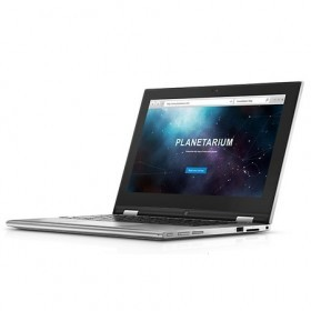 """DELL INSPIRON 11 3148(CORE I3 4010U 1.70GHZ/4GB/500GB/INT/WEBCAM/DOS/11.6"""" TOUCH)"""