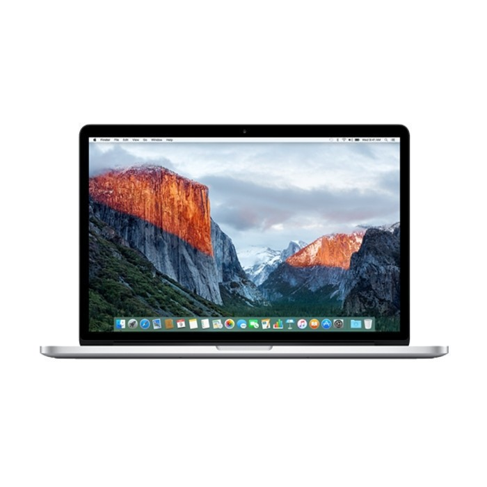 Refurbished laptops & desktops - Refurbished Apple Macbook Pro A1425 (Core I5 3RD Gen/8GB/128GB SSD/Webcam/13.3''/Mac Os Mojave)