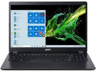 Refurbished laptops & desktops - Acer Aspire 3 A315-56-323J 15.6-Inch Laptop (Intel Core I3-1005G1/4GB DDR4/1TB HDD/Win 10 Home/Intel UHD Graphics/Shale Black)