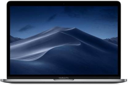 Refurbished laptops & desktops - APPLE MACBOOK PRO A2159 MUHP2HN/A (13.3-INCH, 8GB RAM, 256GB STORAGE, 1.4GHZ INTEL CORE I5 8TH GEN) - SPACE GREY