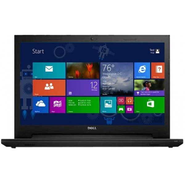"DELL INSPIRON 15 3543(CORE I5 5200U 2.20GHZ/4GB/500GB/2GB GRAPHICS/WEBCAM/DOS/15.6"" TOUCH)"