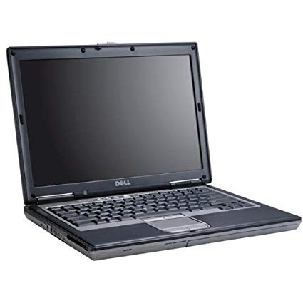 DELL LATITUDE D620 (CORE 2 DUO /2GB/160GB/NO WEBCAM/14''/DOS)