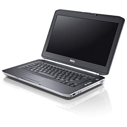 DELL LATITUDE E5430 (CORE I5 3RD GEN/4GB/320GB/WEBCAM/14''/DOS)