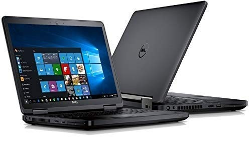 Refurbished laptops & desktops - Refurbished Dell Latitude E5440 (Core I5 4TH Gen/4GB/320GB/Webcam/14''/DOS)