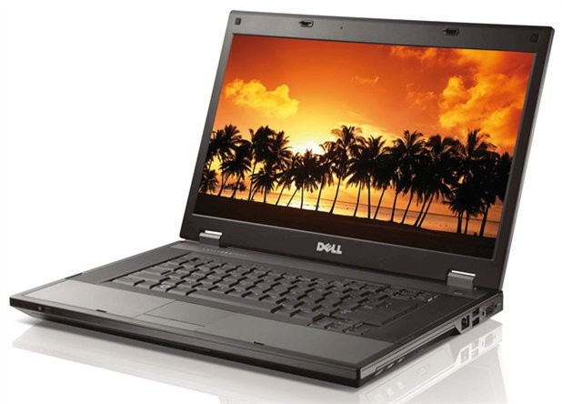 DELL LATITUDE E5510 (CORE I5 1ST GEN/4GB/250GB/NO WEBCAM/9 CELL BATTERY/15.6''/DOS)