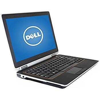 Refurbished laptops & desktops - Refurbished Dell Latitude E6320 (Core I5 2ND Gen/4GB/320GB/No Webcam/13.3''/DOS)