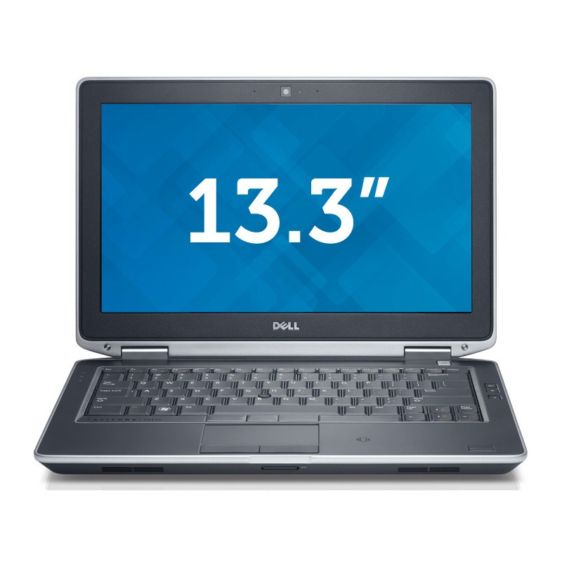 Refurbished laptops & desktops - REFURBISHED DELL LATITUDE E6330 (CORE I5 3RD GEN/4GB/500GB/WEBCAM/13.3''/WIN-10 HOME)