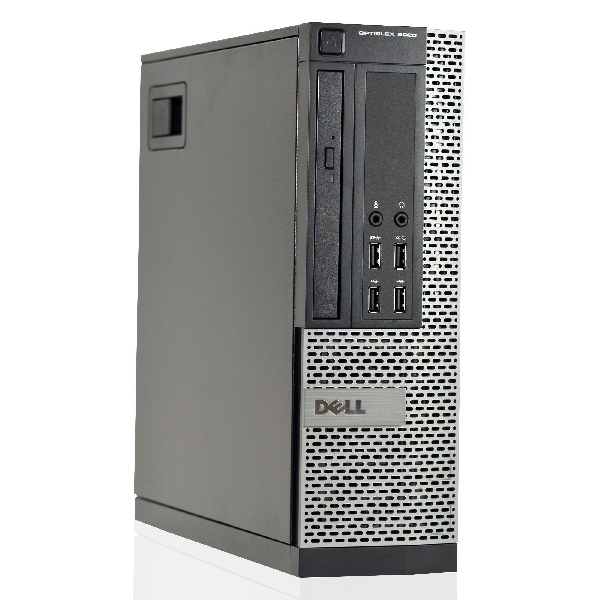 Refurbished DELL OPTIPLEX 9020 SFF (CORE I5 4TH GEN/4GB/500GB/DOS)
