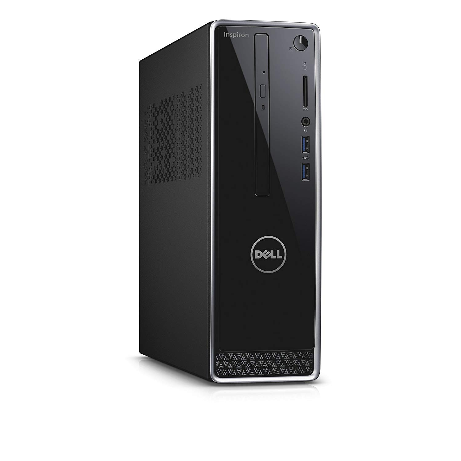 DELL REFURBISHED INSPIRON DT 3250/ 6th Gen Ci3-6100U/ 4GB/ 1TB/ INT/ NO OS/ Display Not Included