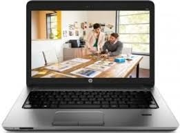Refurbished laptops & desktops - REFURBISHED HP PROBOOK 430 G2 (CORE I5 5TH GEN/4GB/320GB/WEBCAM/13.3''/DOS)