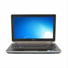 Refurbished laptops & desktops - Refurbished Dell Latitude E6320 (Core I5 2ND Gen/4GB/320GB/Webcam/13.3''/DOS)