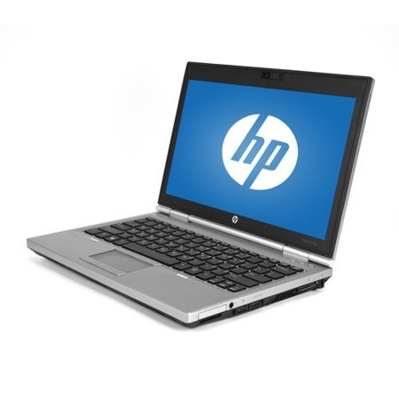 Refurbished HP ELITEBOOK 2570P (CORE I5 3RD GEN/4GB/320GB/WEBCAM/12.5''/DOS)