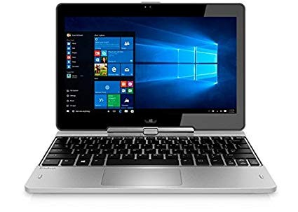 Refurbished laptops & desktops - Refurbished HP Elitebook Revolve 810 G2 (Core I7 4TH Gen/8GB/256GB SSD/Webcam/11.6'' Touch/DOS)