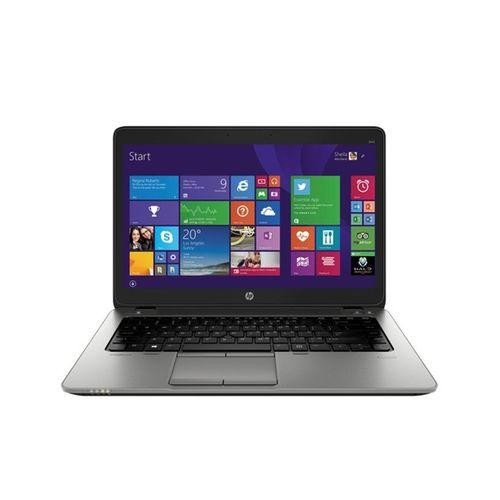 Refurbished laptops & desktops - Refurbished HP Elitebook 840 G1 (Core I5 4TH Gen/4GB/320GB/Webcam/14'' No Touch/DOS)