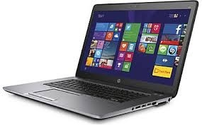 Refurbished laptops & desktops - Refurbished HP Elitebook 850 G1 (Core I5 4TH Gen/4GB/500GB/Webcam/15.6'' Touch/DOS)