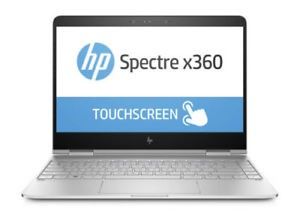 HP SPECTRE PRO X360 G1 (CORE I7 5TH GEN/8GB/512GB SSD/WEBCAM/13.3'' TOUCH/DOS)
