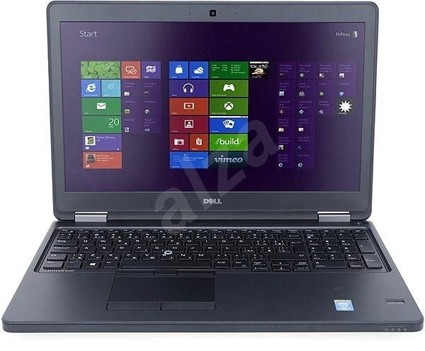 Refurbished laptops & desktops - Refurbished Dell Latitude E5550 (Core I5 5TH Gen/8GB/500GB/Webcam/15.6''/DOS)