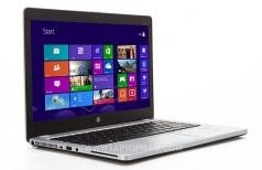 Refurbished laptops & desktops - Refurbished HP Elitebook Folio 9470M (Core I5 3RD Gen/4GB/500GB/Webcam/14''/DOS)
