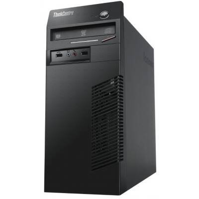 Refurbished laptops & desktops - REFURBISHED LENOVO THINKCENTRE M70E MT (CORE 2 DUO/2GB/320GB/DOS)