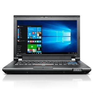Refurbished laptops & desktops - REFURBISHED LENOVO THINKPAD L420 (CORE I5 2ND GEN/4GB/320GB/WEBCAM/14''/WIN-10 HOME)