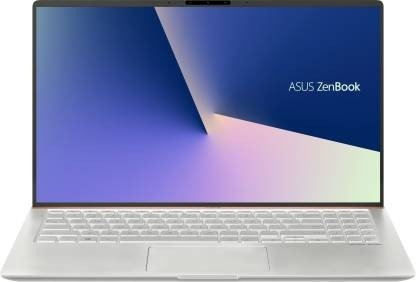 Refurbished laptops & desktops - ASUS ZenBook 15 Intel Core i7 8th Gen 15.6-inch FHD Thin and Light Laptop (16GB/1TB SSD/Windows 10/GTX 1050 MAX Q 2GB  Graphics/Icicle Silver Metal/1.67 Kg), UX533FD-A9100T