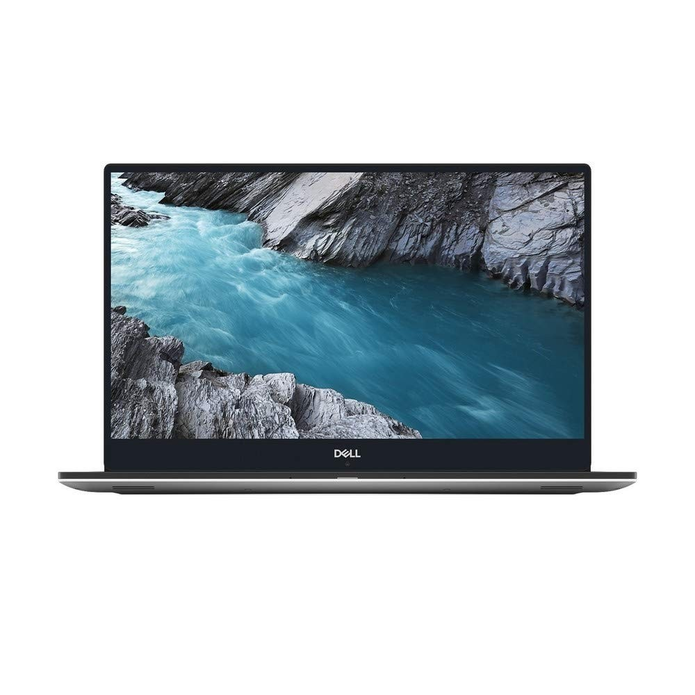 Refurbished laptops & desktops - Dell XPS 9570 15.6-Inch FHD Laptop (8TH Gen-Core I7-8750H/8GB/256 GB SSD/Windows 10/Nvidia Geforce GTX 1050Ti 4GB Graphics), Silver