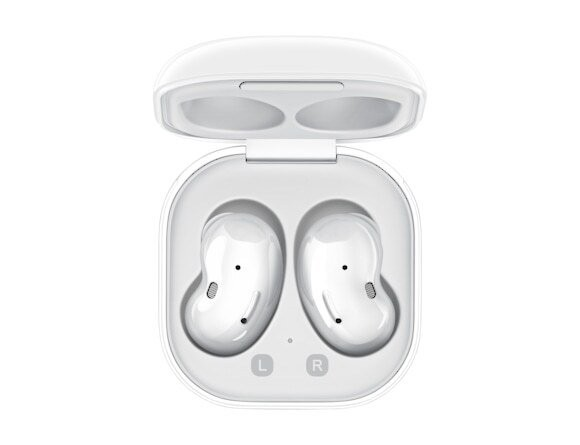 Refurbished laptops & desktops - Samsung Galaxy Buds Live R180 (White)
