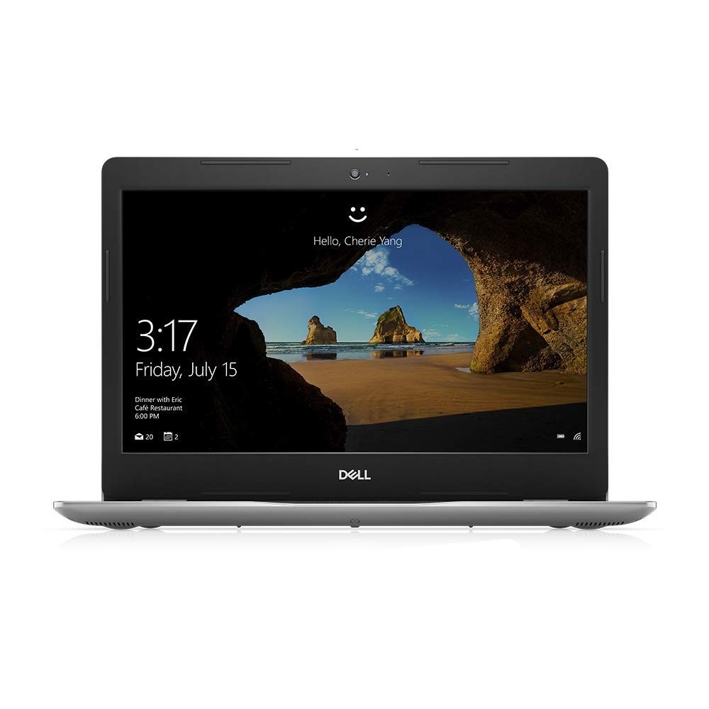Refurbished laptops & desktops - DELL INSPIRON 3493 14 INCH FHD THIN & LIGHT LAPTOP (10TH GEN I5-1035G1/ 8GB/ 512 SSD/ INTEGRATED GRAPHICS/ WIN 10/ SILVER) D560156WIN9SE