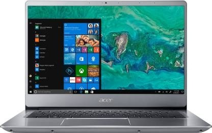 Refurbished laptops & desktops - ACER SWIFT 3 CORE I5 8TH GEN - (8 GB/512 GB SSD/WINDOWS 10 HOME) SF314-54-59AL THIN AND LIGHT LAPTOP