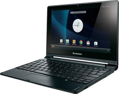 """Refurbished laptops & desktops - LENOVO A10-59388639 10.1-INCH TABLET (1.6GHZ CORTEX A9/1 GB/16 GB/ANDROID 4.2/INTEL HD GRAPHICS/10.1"""")"""