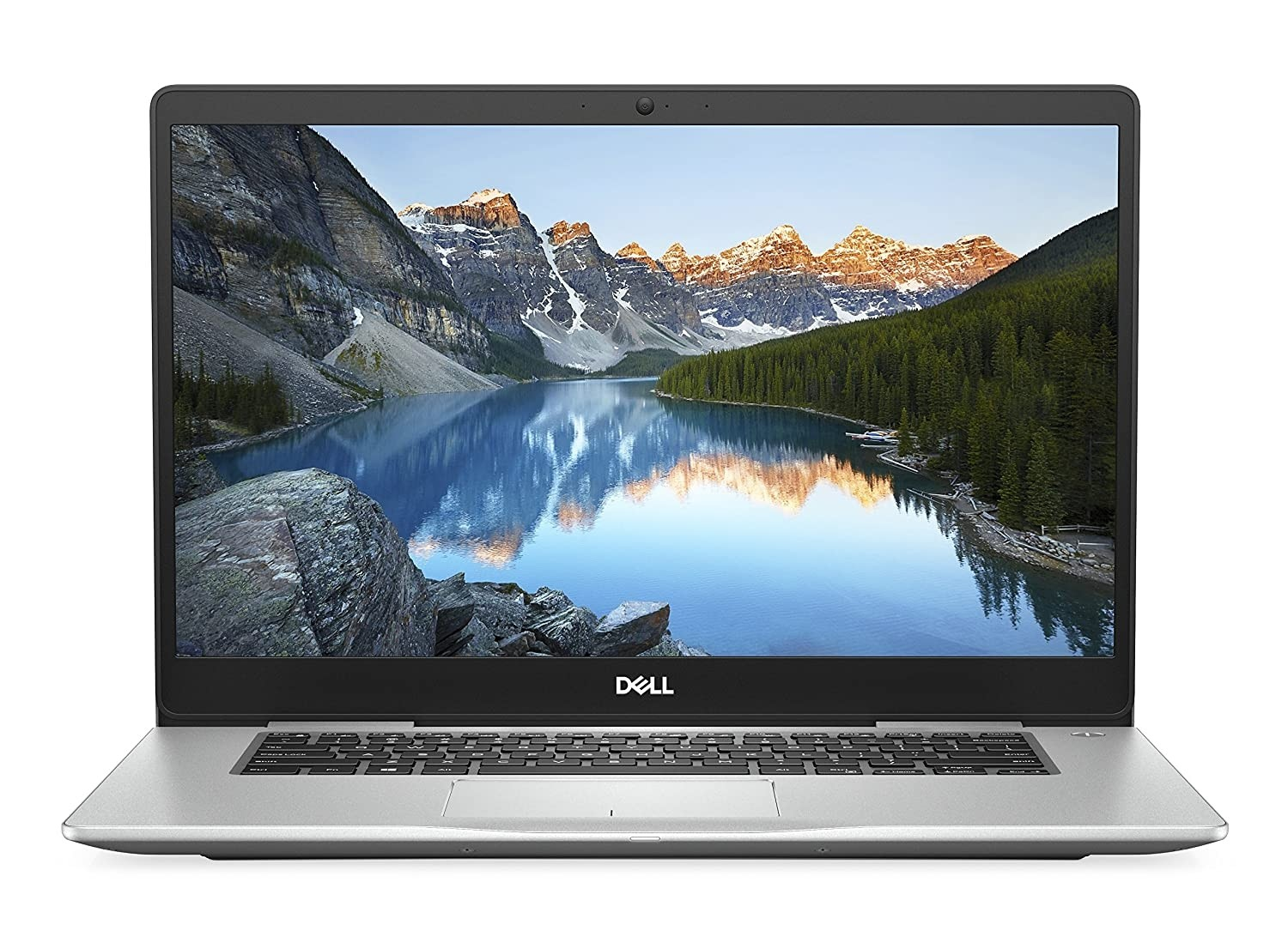 Refurbished laptops & desktops - Dell Inspiron 7570 HDR/I7-8550/16GB/512 GB SSD/4 GB/Win 10/15.6 Inch Touch