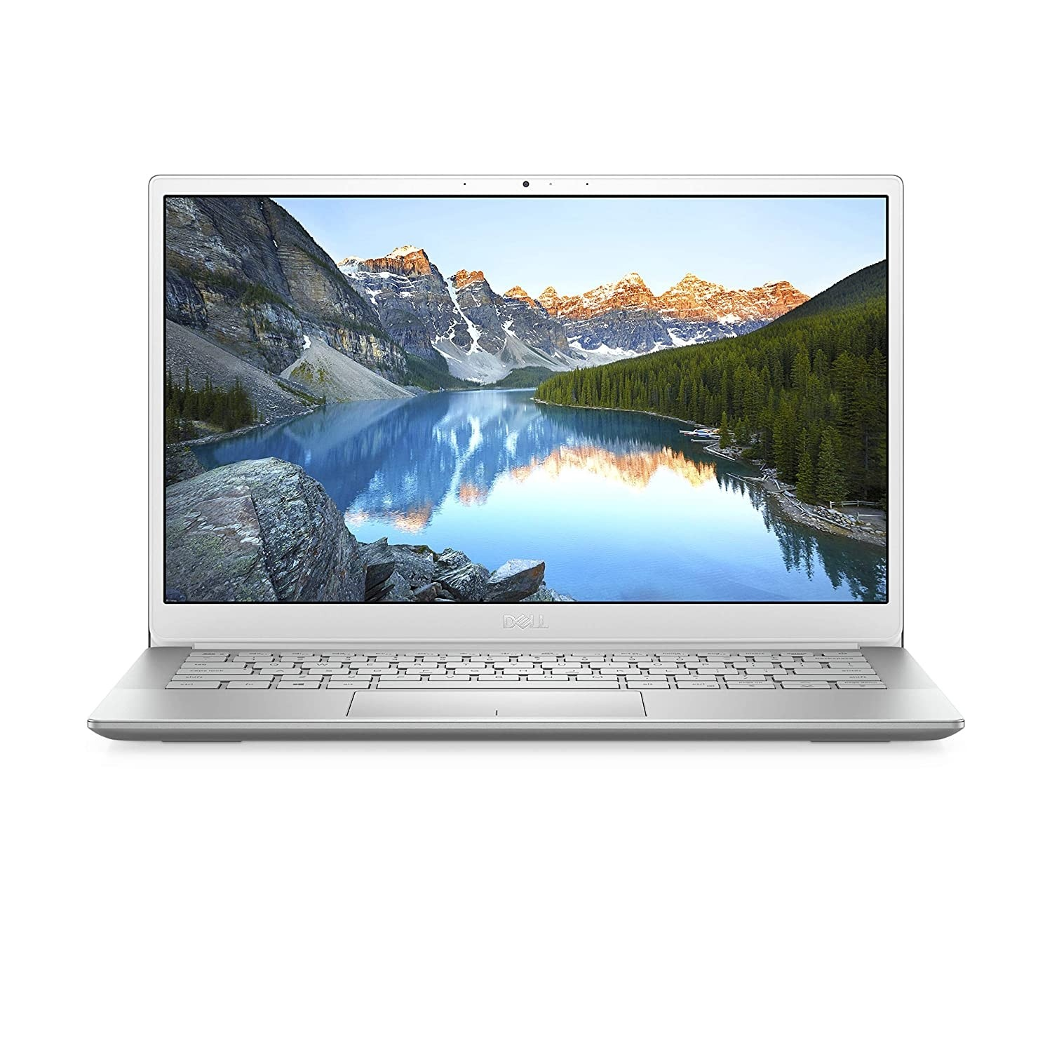 Refurbished laptops & desktops - DELL INSPIRON 5390 13.3-INCH FHD LAPTOP (8TH GEN CORE I5-8265U/8GB/512GB SSD/WINDOWS 10/INTEL HD GRAPHICS), SILVER