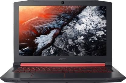 Refurbished laptops & desktops - Acer Nitro 5 Core I5 7TH Gen - (8 GB/1 TB HDD/128 GB SSD/Windows 10 Home/4 GB Graphics/Nvidia Geforce GTX 1050Ti) An515-51 Gaming Laptop