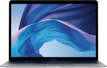 Refurbished laptops & desktops - Apple MacBook Air Core i5 8th Gen - (8 GB/256 GB SSD/Mac OS Mojave) MRE92HN/A