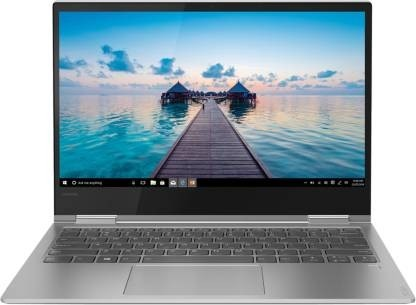 Refurbished laptops & desktops - Lenovo Yoga 730 Core I7 8TH Gen - (8 GB/512 GB SSD/Windows 10 Home) 730-13IKB Thin And Light Laptop