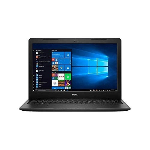 Refurbished laptops & desktops - Dell Inspiron 3593 15.6-inch FHD Laptop (10th Gen i3-1005G1/4GB/1TB HDD/Win 10/Integrated Graphics/Black) D560236WIN9B