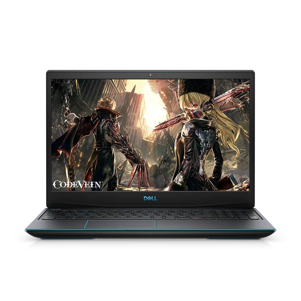 Refurbished laptops & desktops - Dell G3 3500 Gaming 15.6-inch Laptop (10th Gen Core i5-10300H/8GB/1TB + 256GB SSD/Win 10/4GB NVIDIA1650 Ti Graphics), Eclipse Black
