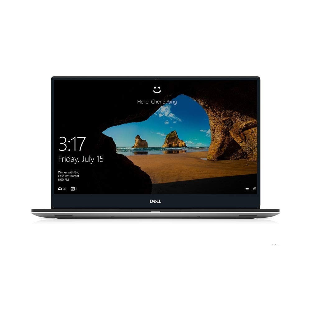 Refurbished laptops & desktops - Dell Xps 7590 15.6-Inch FHD Laptop (9Th Gen Core I7-9750H/16GB/512GB SSD/Windows 10/4GB Nvidia Graphics), Abyss Grey
